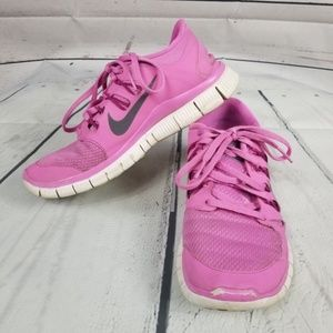 NIKE Free 5.0 Womens running shoes US 7.5